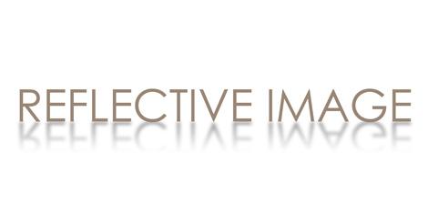 Reflective image
