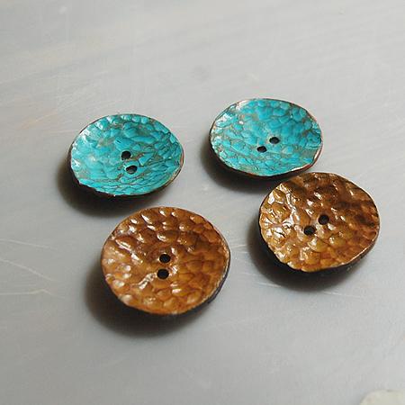 Ceramic-buttons