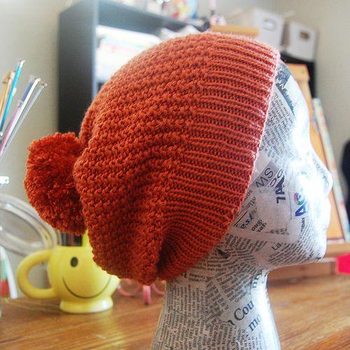 Terra-Cotta-Hat